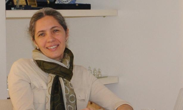 ''Kamusal Kullanımın Çok Yüksek Olduğu Bir Kent İzmir''