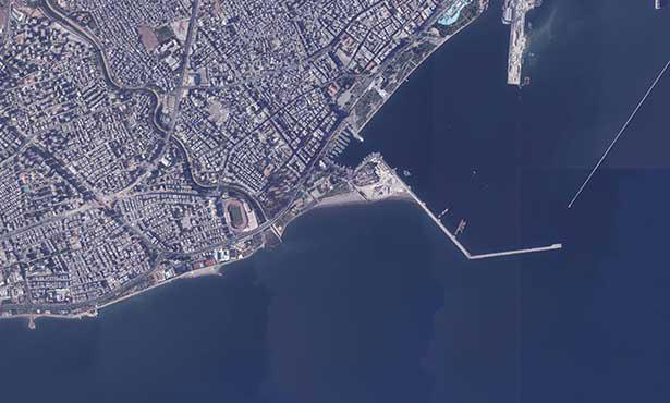 Tevfik Sırrı Gür Stadyumu ile Çamlıbel Limanı Fikir Projesi Yarışması Kolokyumu ve Ödül Töreni