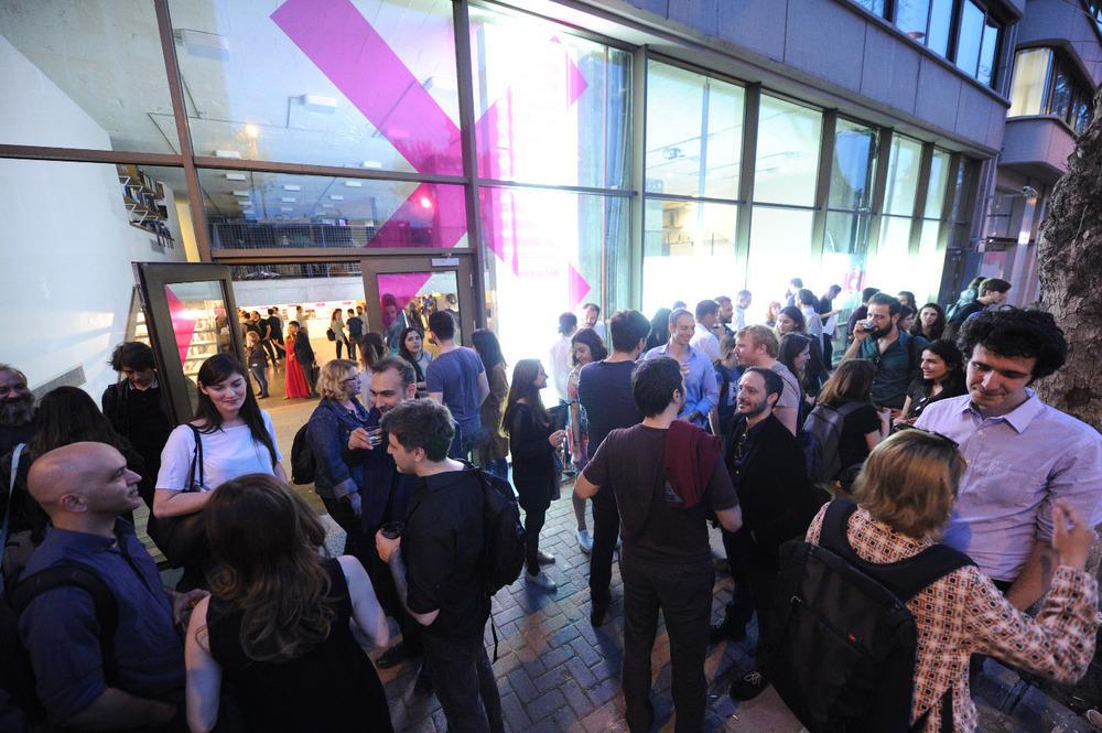 2015 Yılının Mimari Üretimine Son Bir Bakış