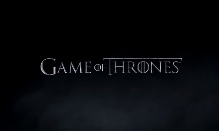 Game of Thrones Mimarlığı