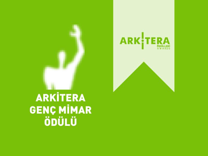 Arkitera Genç Mimar Ödülü 2019
