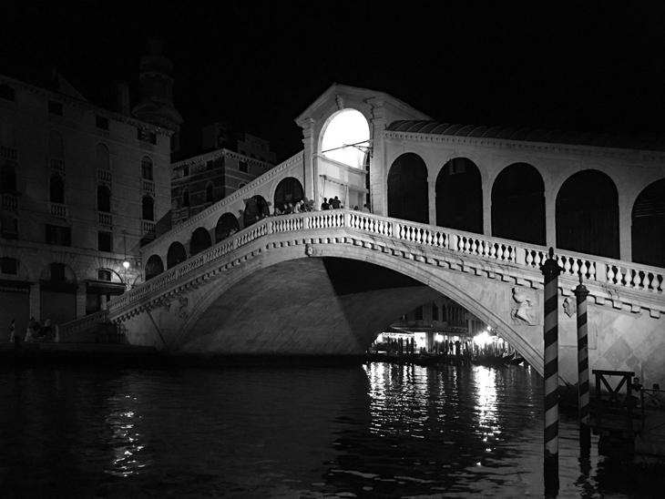 Serbest Mekan Kurgusuyla Venedik
