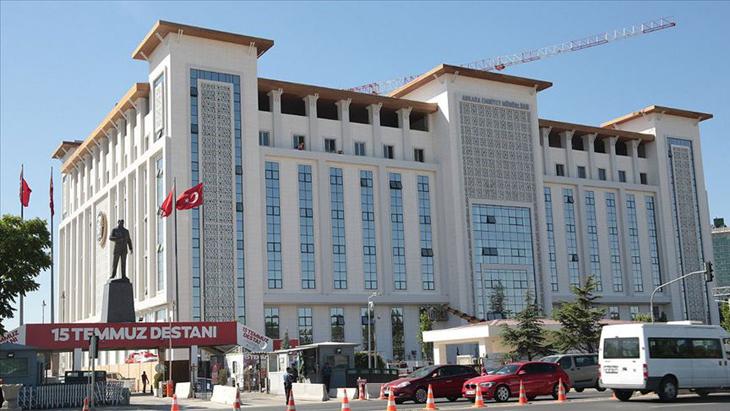 Çoğulculuk İhtiyacı: Ankara İl Emniyet Müdürlüğü Yeni Binasının Düşündürdükleri