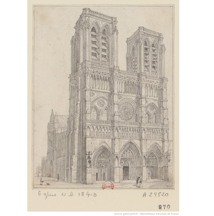 Notre Dame Yangını Ardından Gelen Sorular