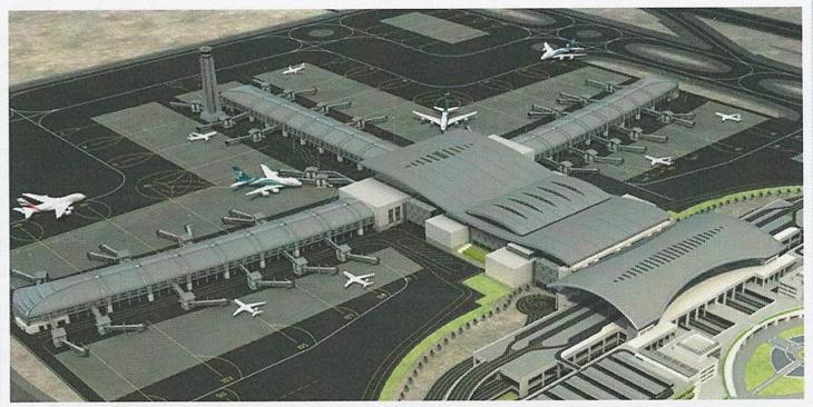 Uluslararası Havalimanı Projelerinde Proje Tasarım Süreci