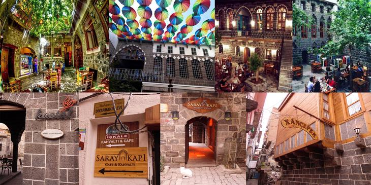 Tarihselcilik, Nostalji Üretimi ve Diyarbakır Evleri