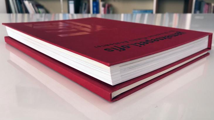 yemeksepeti.ofis: şeffaf bir şirket / opak bir kitap