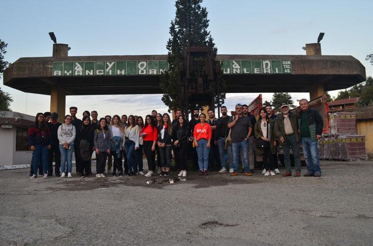 Bir Anadolu Mirasına Hayat Vermek: Ayancık Kereste Fabrikası