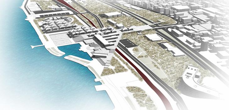 Samsun Kentsel Tasarım Yarışması ve Düşündürdükleri