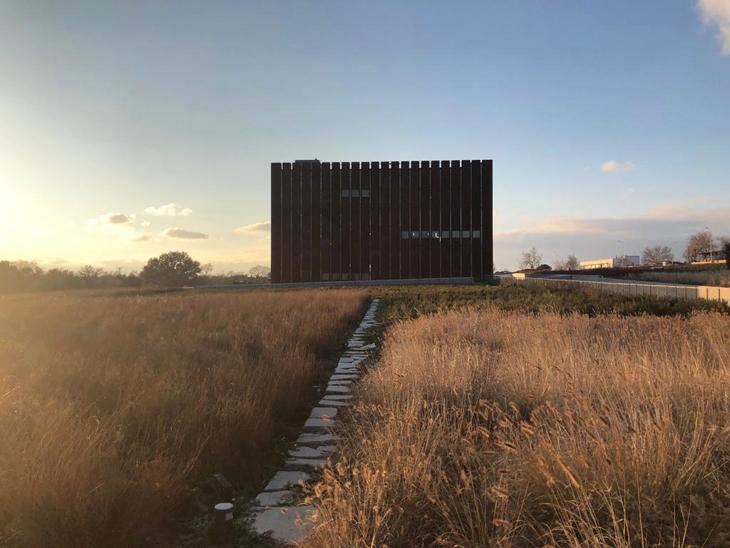 Yeni Troya Müzesi: İyi Giden Bir Şeyler Var