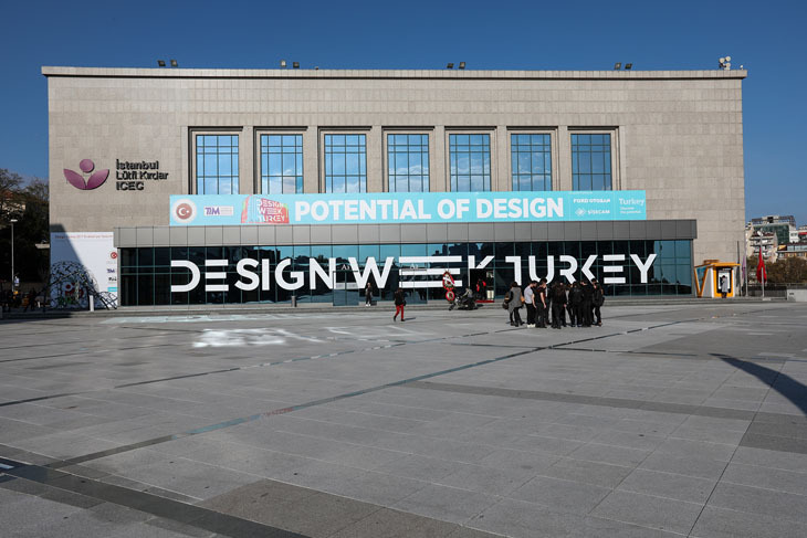 Design Week Turkey, Milan Design Week Olur mu?