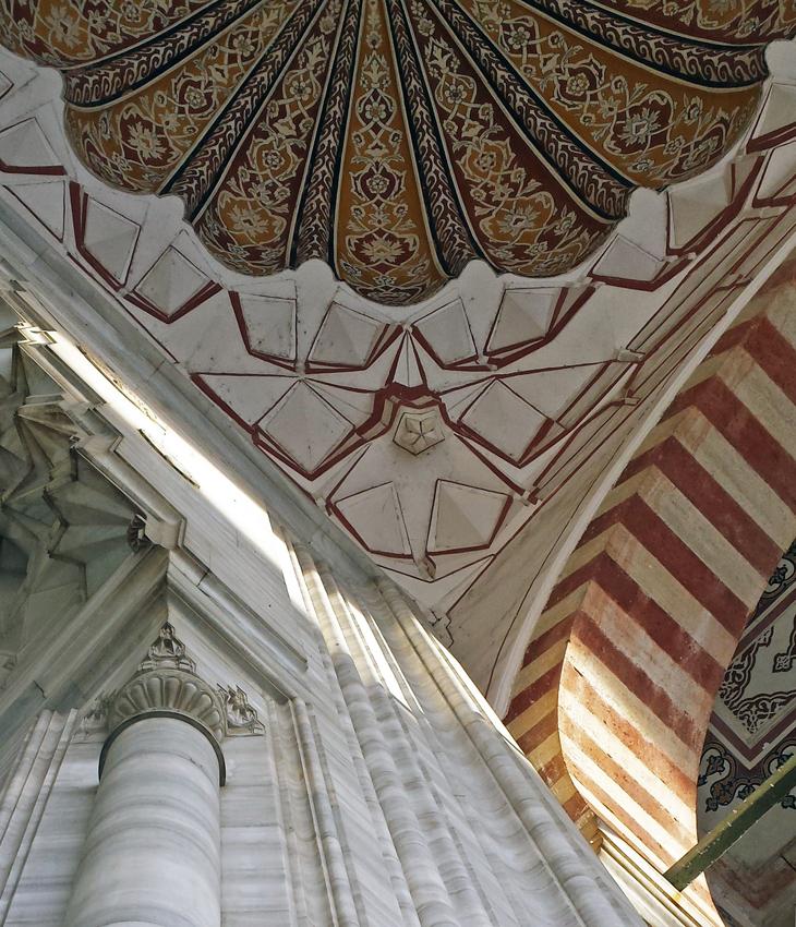 Gülüşünü Meriç'ten Duruşunu Minarelerinden Alan Sabrın Kenti: Edirne