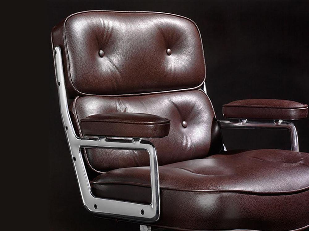 """Mobilya Tarihi Hakkında """"Bilmeseniz de Olur""""luk Hikayeler: Eames, Time-Life Chair (1. Bölüm)"""