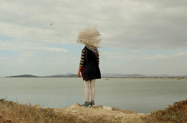 Doğa Sanatıyla Doğadan esinlenerek tasarlamak: Global Nomadic Art Project, Türkiye