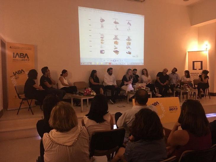 IV. Uluslararası Antalya Mimarlık Bienali