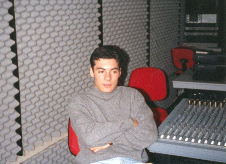 90'larda Genç Bir 3D Tasarımcısı Olmak