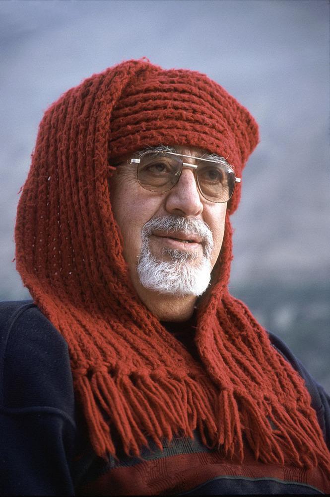 Prof.Sabit Kalfagil'in Ardından