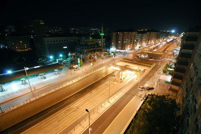 Üretmek mi? Tüketmek mi? Kayseri'nin Son Dönem Kentsel Projeleri Üzerine…