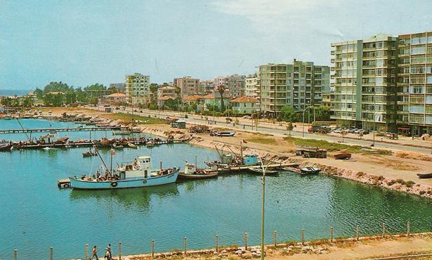 """Mersin """"Tevfik Sırrı Gür Stadyumu ile Çamlıbel Limanı Arası Kıyı ve Rekreasyon Düzenlemesi Fikir Projesi Yarışması"""" Üzerine Düşünceler"""