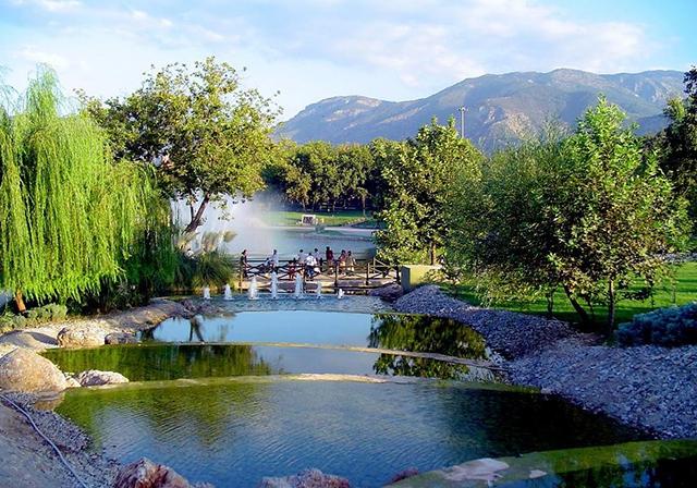 Havuz Uyum: genel bir bakış