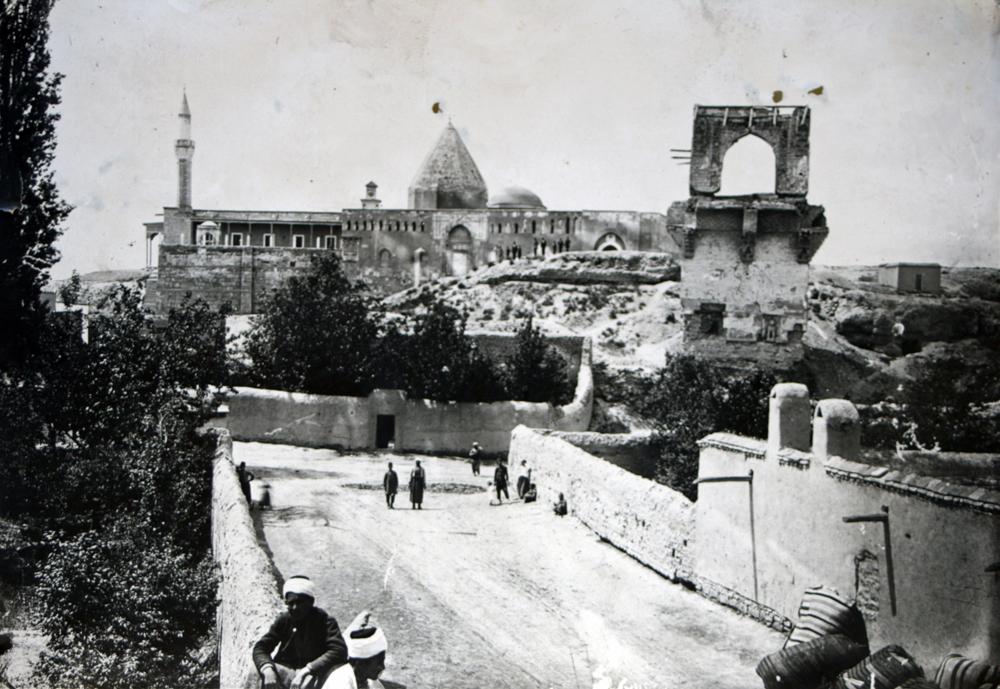 Konya'nın Selçuklu Dönemi Mimari Mirası ve Günümüzdeki Durumu ile İlgili Notlar