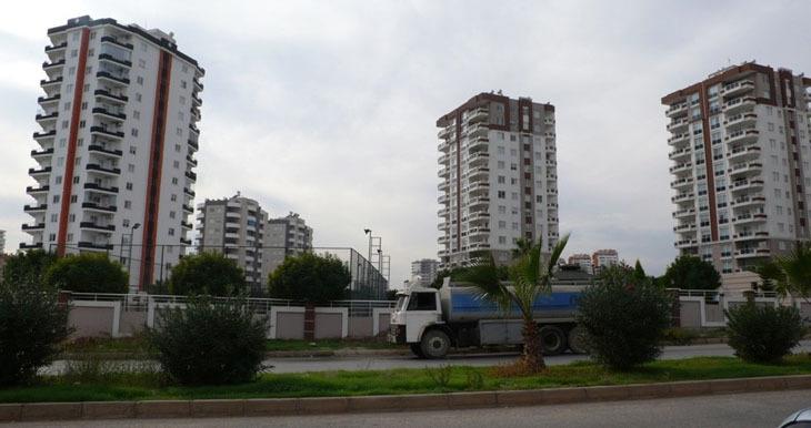 Mersin'de Kamusal Mekan ve Geçirdiği Değişim II