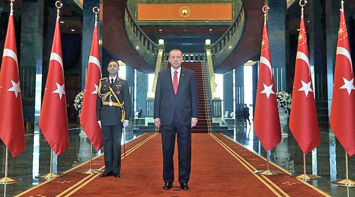 Erdoğan ve Mimarlık