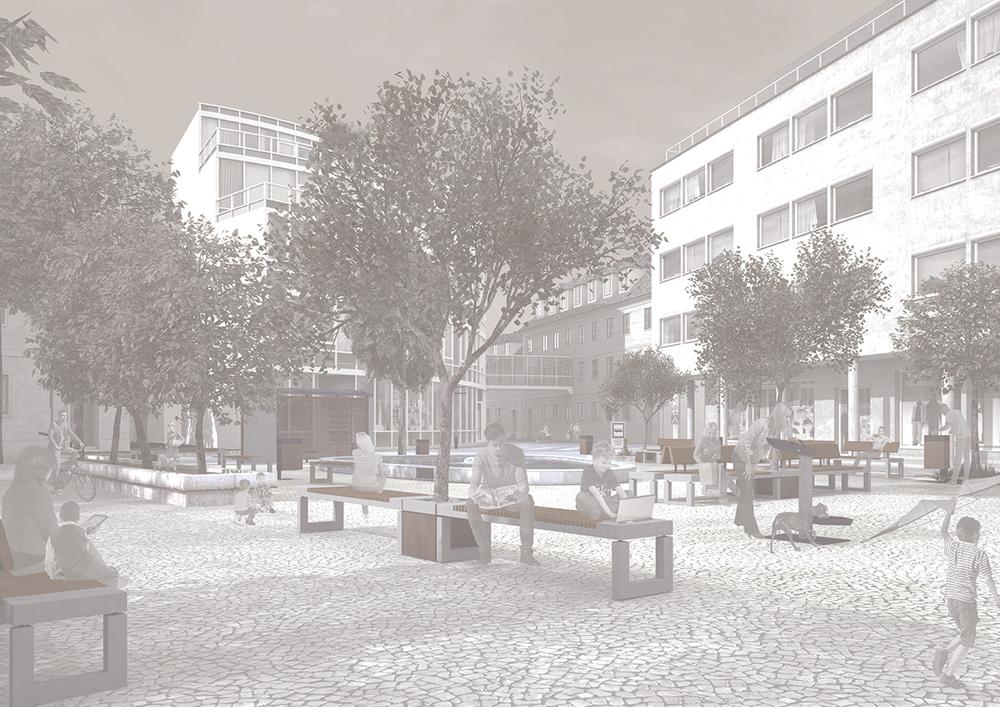 5. Mansiyon, Kimlikli Kent Mobilyaları Fikir Tasarım Yarışması