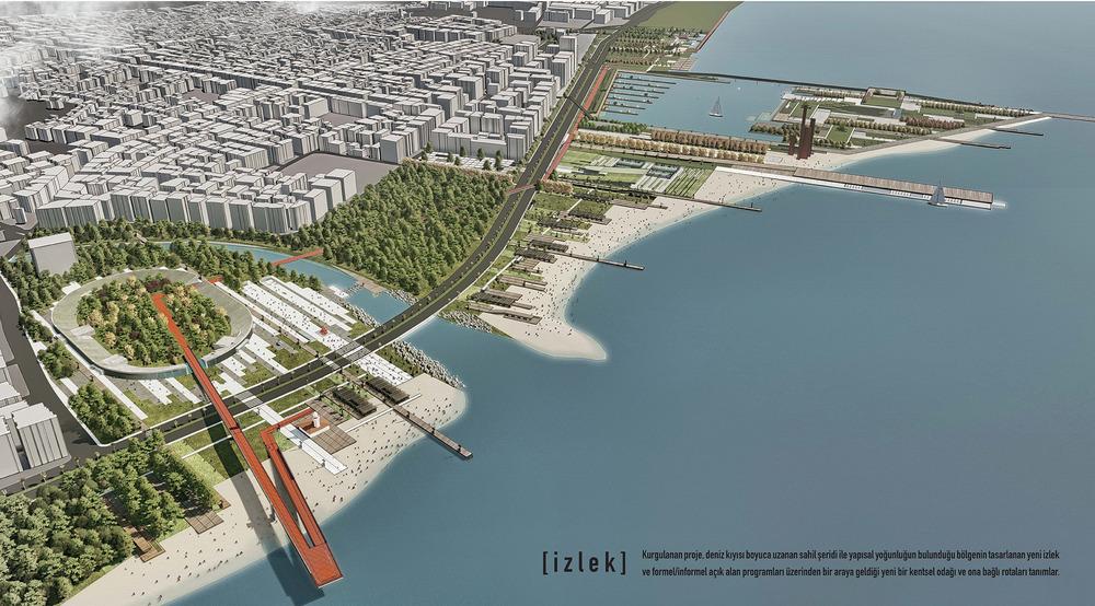 Satın Alma (addoffice), Tevfik Sırrı Gür Stadyumu ile Çamlıbel Limanı Fikir Projesi