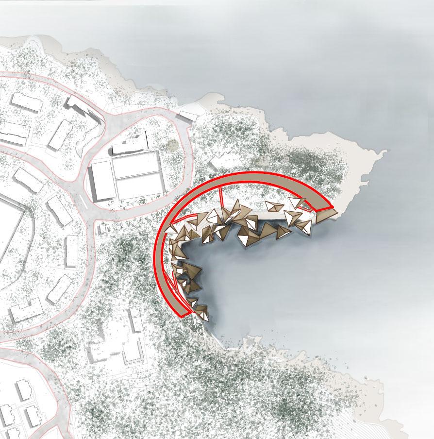 Üç Boyutlu Kıyı Tasarımı