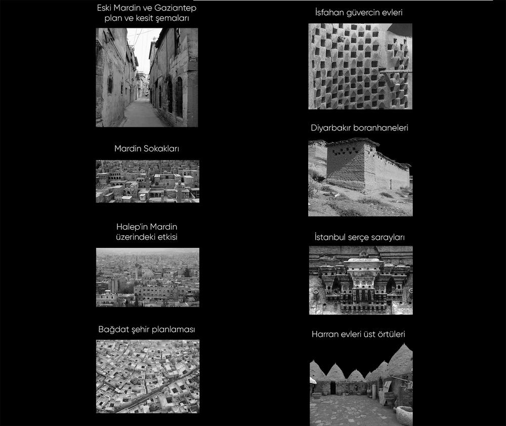 Katılımcı (1.Kategori), Cami Tasarımı Fikir Yarışması
