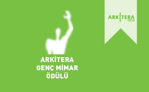 Arkitera Genç Mimar Ödülü 2017