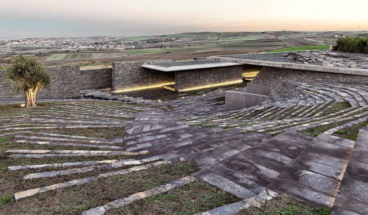 Sancaklar Camisi, Uluslararası RIBA Ödülleri'nde İlk Aşamayı Geçti