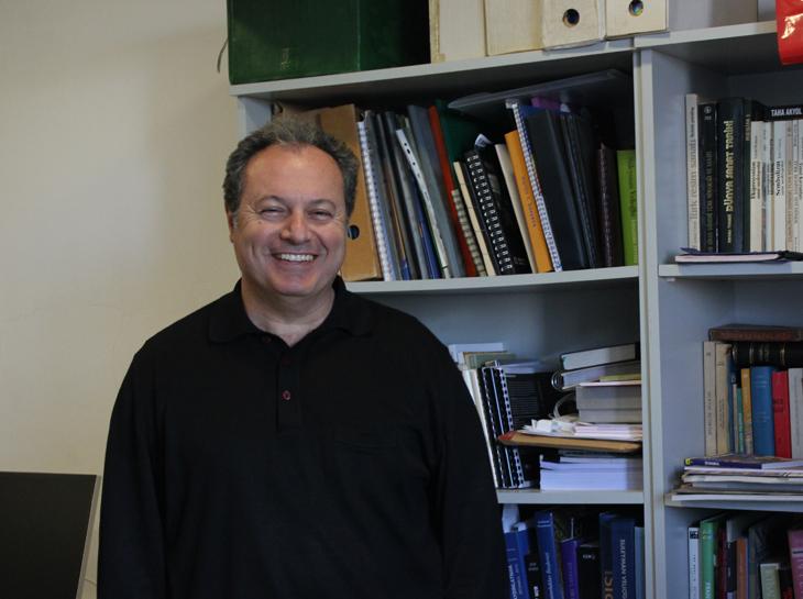 Mardint: İTÜ'nün Mardin'deki Araştırma Üssü