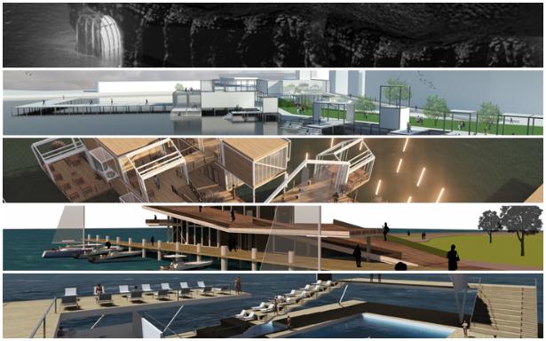 SteelPRO 2017 Çelik Yapı Tasarımı Öğrenci Yarışması Sonuçlandı