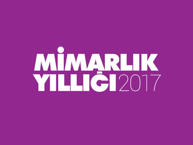 Türkiye Mimarlık Yıllığı 2017 Başvuruları Başladı