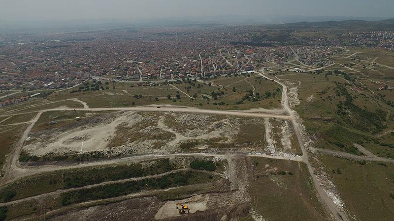 Balıkesir Büyükşehir Belediyesi Hizmet Binası Mimari Proje Yarışması
