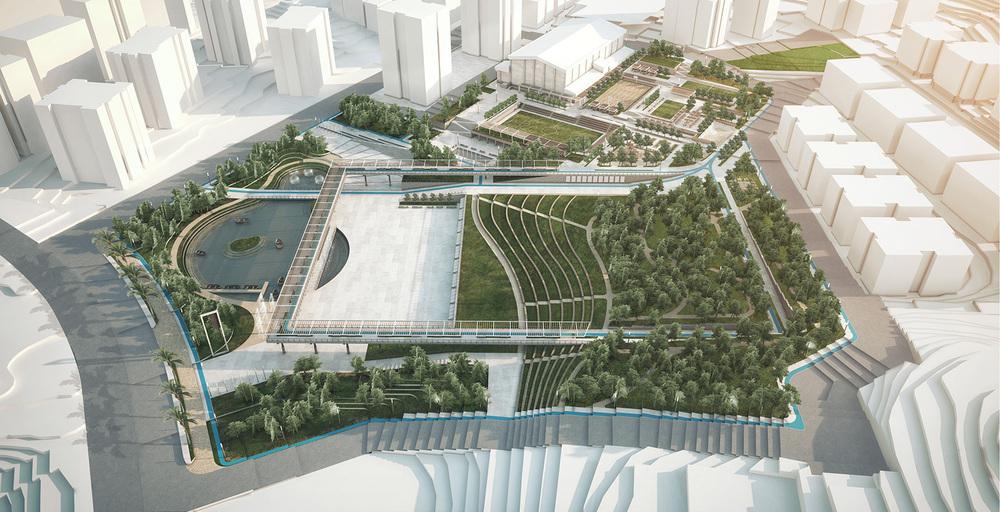 Katılımcı, Karabağlar Belediyesi Kamusal Açık Mekan ve Kent Meydanı Kentsel Tasarım Yarışması