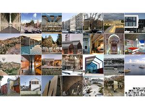 2016 Ulusal Mimarlık Ödül Adayları Açıklandı