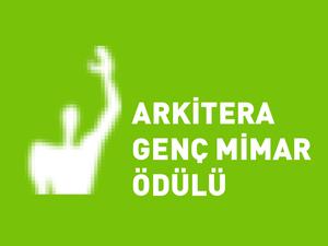 Arkitera Genç Mimar Ödülü 2016