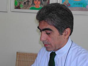 Özcan Uygur