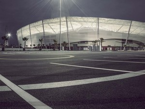 Mersin Stadyumu