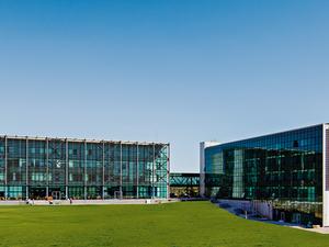 usak universitesi 1 eylul kampusu merkezi derslik blogu