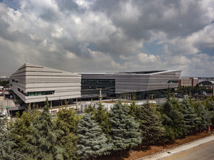 Ford Otosan Sancaktepe Ar-Ge Merkezi