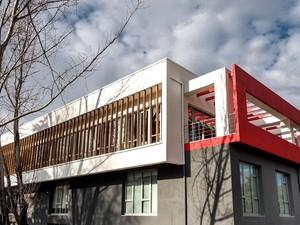 Gebze Teknik Üniversitesi Mimarlık Bölümü
