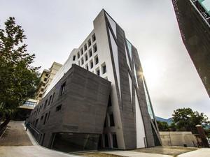 İzmir Ekonomi Üniversitesi Yabancı Diller Yüksekokulu