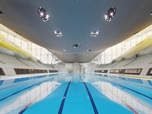 ARDEX Yüzme Havuzu Sistemi