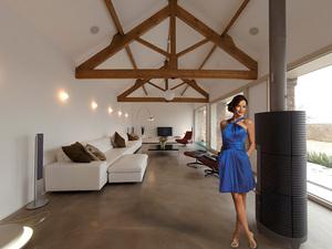 Yüksek Standartlarda Dekoratif Zemin Kaplaması weber.floor design