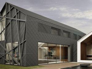 VMZ Pul Kaplamalar – Çatı & Cephe Uygulamaları