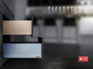 Smart Flow Çekmece Sistemleri İle Mobilyalarda Yenilikçi Tasarımlar
